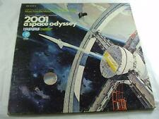 2001 A Space Odyssey - Motion Picture Soundtrack - 1SE13-ST - Free Shipping
