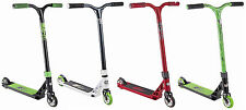 Grit Fluxx Pro Complete Kick Scooter CHOOSE FROM 4 COLORS NEW