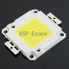 High Power Integrated Chip LED Lamp Pure White/Warm White for Projector