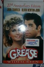 Grease (VHS, 1998, 20th Anniversary Edition)