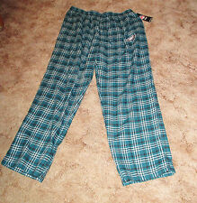 Philadelphia Eagles Flannel Lounge/Sleep Pants NWT Mens Sz  XL