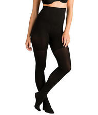 New SPANX High-Waisted Tight-End Tights Style 167 Black in Size A B C D E F
