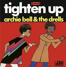 Archie Bell & The Drells - Tighten Up (japanese Atlantic NEW CD