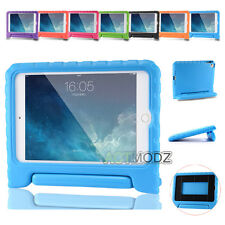PC Cute Portable Stand Holder Protective Shell Case Cover For iPad 2/3/4 Mini 4