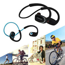 Fashion Bluetooth 4.1 Wireless Headphones Stereo Sports Earbuds In-Ear Headsets