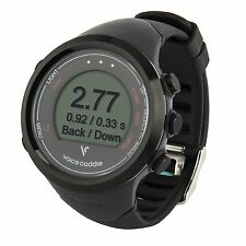 Voice Caddie T1 GPS Golf Watch with 30,000 Courses
