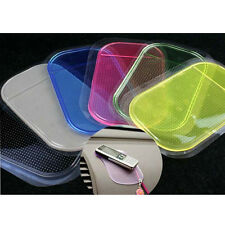New Car Mats Sticky Pad Antiskid Mat Non-Slip Mat Holder Silicone Rug