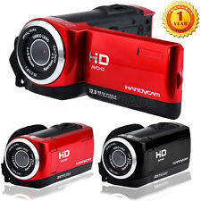 "2.8"" TFT LCD 16MP HD 720P Digital Video Recorder Camera CMOS 16x Digital ZOOM DV"