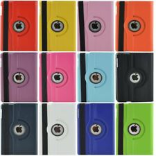 360 Rotating Smart Stand Magnetic Slim Leather Case Cover For iPad Mini Pro 9.7""