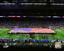 Ford Field Detroit Lions 2016 NFL Photo TP174 (Select Size)