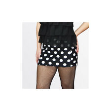 V-Front Mini Skirt Crossdresser 1X fits waist to 44""