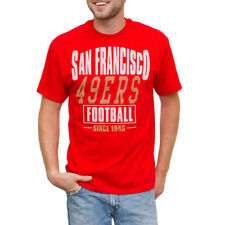 San Francisco 49ers Coin Toss 2-Hit T-Shirt - Cardinal - NFL