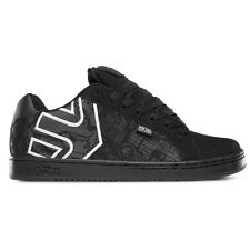 ETNIES Skate Shoes Metal Mulisha Trainers FADER black white fmx BMX Trend M