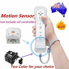 Motion Plus MotionPlus Adapter Sensor for Nintendo Wii Remote Controller @#~