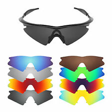 Revant Replacement Lenses for Oakley M Frame Sweep - Multiple Options