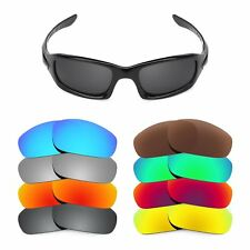 Revant Replacement Lenses for Oakley Fives 4.0 - Multiple Options