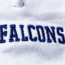Air Force Falcons Stadium Athletic Arch & Logo Pullover Hoodie - White