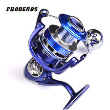 Full Metal Fishing Reel 5.1:1 Spinning Reel 13BB Japan impors Boat Fishing Bass