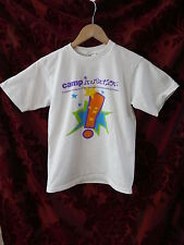 SHIRT ~ The National Inventors Hall Of Fame ~ Camp Invention  ~ Child 14/16