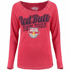 Touch by Alyssa Milano New York Red Bulls T-Shirt - MLS