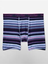 calvin klein mens ck one cotton stretch boxer brief underwear