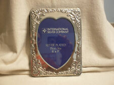 Silver Plated 5