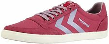 HUMMEL SLIMMER STADIL PASTELS LO [SIZE 36 / 37 ] TRAINERS PINK NEW & OVP