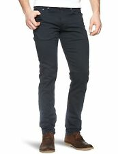 Mens Firetrap Tyner BMRC Rinse Wash Skinny Fit Jeans in Pure Black