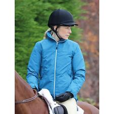 Shires Womens Ladies Training Horse Riding Jackets Coat Top Long Sleeve