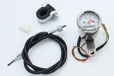 Mini 48mm Speedometer with 2240:60 Ratio,for Harley Davidson motorcycles,by V...