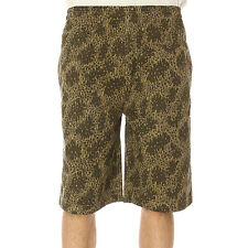 Crooks & Castles The Camo Outfitters Shorts in Rain Camo NWT Crooks