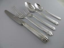 ARIA Christofle France Silverplate Flatware CHOICE of Pieces