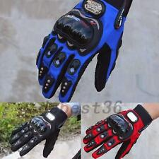 Motocross Motorcycle Motorbike Driving Riding Racing Gloves Bicycle Mittens Warm