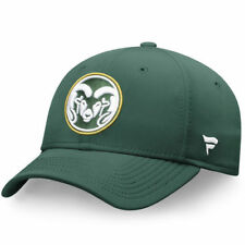 Colorado State Rams Fanatics Branded Elevated Core Speed Flex Hat - NCAA