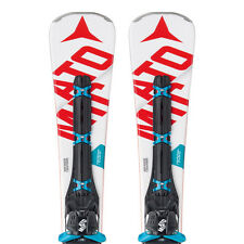 Atomic 16 - 17 Redster D2 3.0 GS Skis w/X12 TL Bindings NEW !! 178,184cm