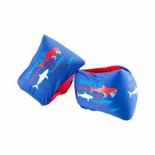 SPEEDO Youth Boy Girl Fabric ARMBANDS Floaties Water Wings Swimming Aid YOU PICK