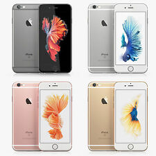 Apple iPhone 6S - 6 Plus - 5 - 4S GSM FACTORY UNLOCKED  16G /32G /64G /128G LY88