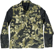 Black Scale Leige Jacket Men's Outerwear Black S-L Button Padded BLVCK SCVLE