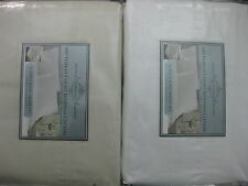 NEW Hotel Luxury Reserve Collection 600 Thread 6-Pc KING Sheet Set CHOOSE COLOR