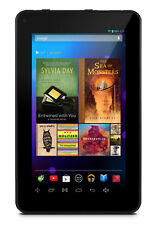 """Ematic 7"""" Google Android 4.2 Quad-Core Capacitive 8GB Wifi HD Tablet"""