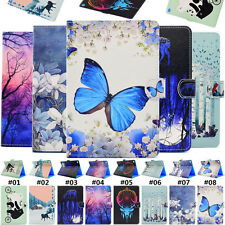 For Samsung Tab Apple Ipad 2 3 4/Mini 2 3 4/Air2 Magnetic PU Leather Case Cover