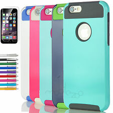 Armor Case Hybrid Hard Protective Defending Cover Bumper For iPhone 6S/iPhone 6