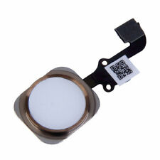 Home Button Flex Cable Touch ID Sensor Replacement Part For iPhone 6 4.7'' GK