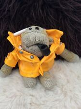 Fisherman outfit for pg tips monkey (outfit Only)