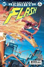 Flash #17 DC Comics Rebirth 1st Print NM Variant 2/22/17