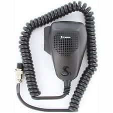 Cobra CA73 Replacement CB Microphone standard dynamic mic - wired for your radio