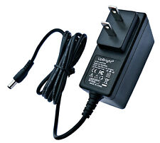 AC Adapter For Pelican DC1201000 P/N: 6053-300-110 Power Supply Cord DC Charger