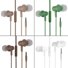 In-Ear Headphone Earphone Universal Bluetooth Headset Earphone Mic Headphones AU