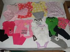 Brand New Girl's Baby GAP Clothing - Various Items! - Size 0-3m - NWT