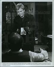 1974 Press Photo Jon Voight stars in the Odessa File. - spp04049
